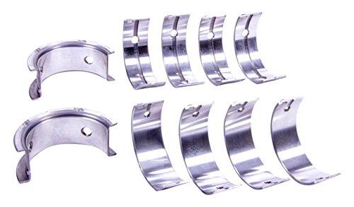 Clevite MS-2076A Engine Crankshaft Main Bearing Set (Main Bearing)