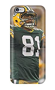 MsAhiBW2819MRStu DanRobertse Awesome Case Cover Compatible With iphone 6 4.7 - Greenay Packers
