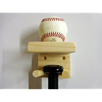 2 Used Baseball Globe Holders & Card Stand Display Case Wood & Plastic Sports Mem, Cards & Fan Shop Autographs-original