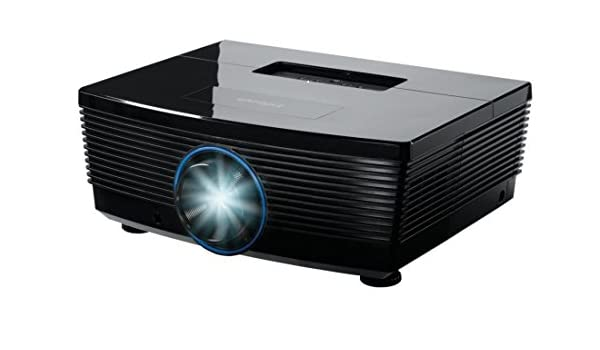 Infocus IN5312A Video - Proyector (6000 lúmenes ANSI, DLP, XGA ...