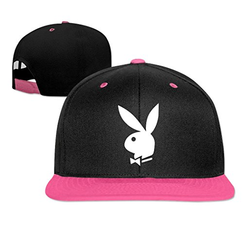 7forever Supreme Baseball Cap Playboy Classic Logo Cheap Hip Hop (Playboy Womens Cap)