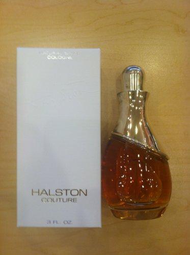 Halston Couture 3.0 oz Spray Cologne - Cologne Women Halston