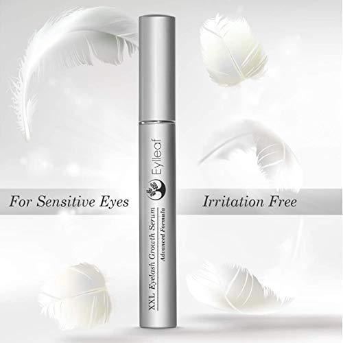 7f2691686a3 Eyelash Serum by Eylleaf | Eyebrow and Eyelash Growth Serum for Long  Eyelashes and Thick Eyebrows