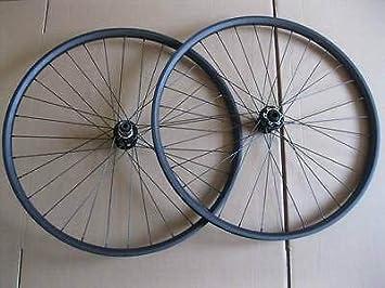FidgetGear - Ruedas para Bicicleta de montaña (29 Unidades, 30 mm de Ancho, 25 mm): Amazon.es: Deportes y aire libre