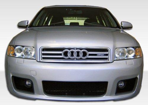 (2002-2005 Audi A4 Duraflex OTG Front Bumper Cover - 1)