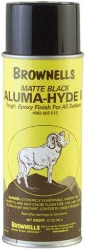Brownells Aluma-Hyde II Review (Is This a Good Gun Spray?)