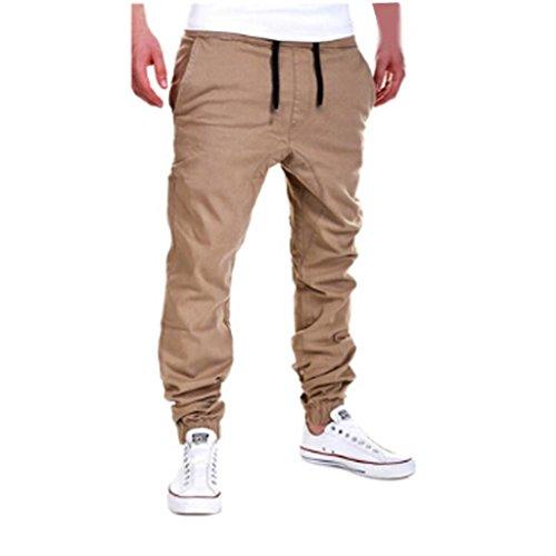 Pants,FUNIC Fashion Tideway Leisure Men Clothing