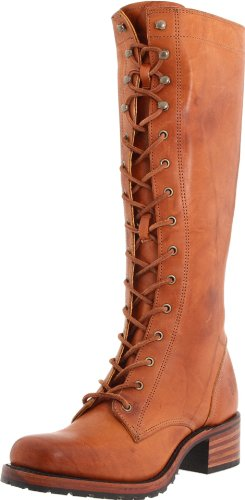 Boot Campus Frye mujer de la Lug Lace Saddle nf8F6p8v