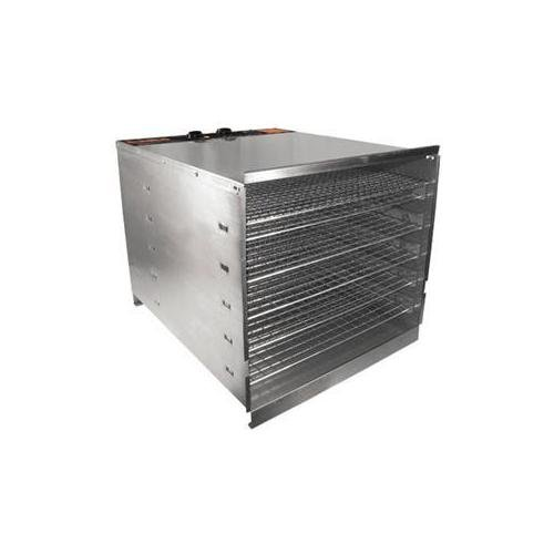 less Steel Food Dehydrator ()