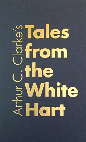 book cover of Tales from the White Hart