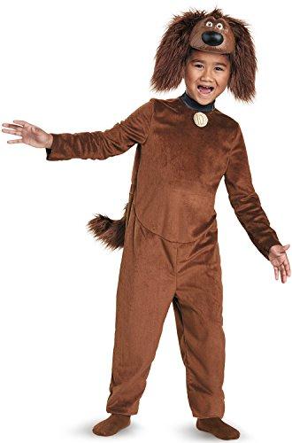 (Disguise Duke Classic Child Costume-Medium)