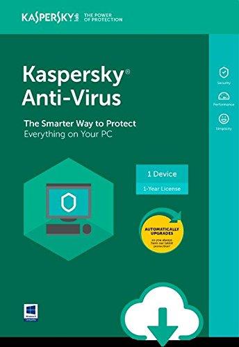 Kaspersky Anti Virus ESD Device Online