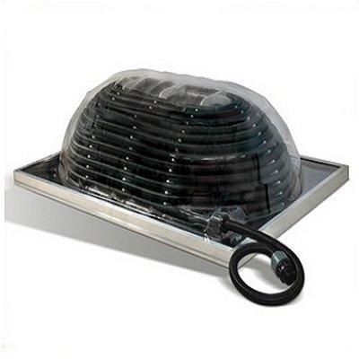 Calentador solar de piscina aquadome 701708: Amazon.es: Juguetes y juegos