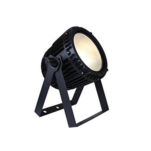 Blizzard Lighting TOURnado WW COB | 1x 60W Tungsten COB LED Par Fixture by Blz