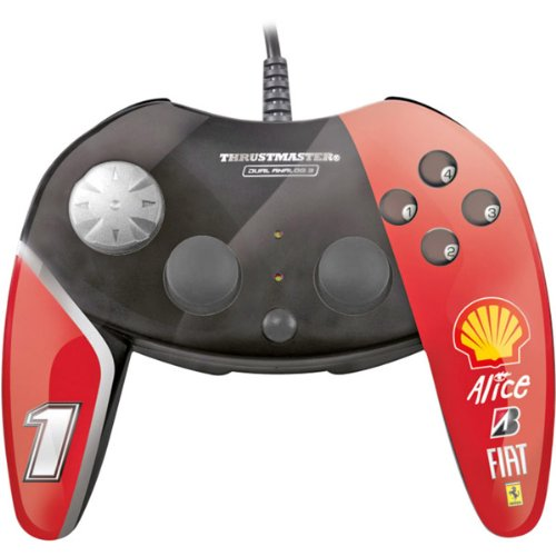 The Great PC, F1 Dual Analong Ferrari F60 Exclusive Edition - 2960718