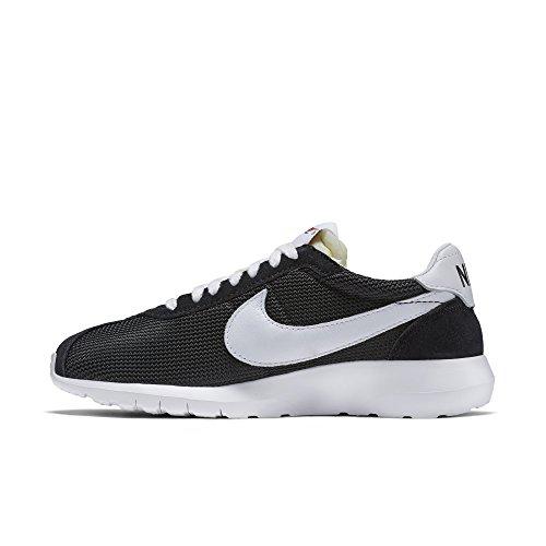 Nike Kvinders Roshe Ld-100 Qs Sko, Sort / Hvid, 7,5