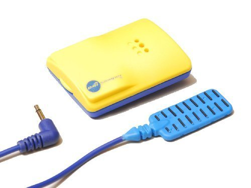 Dri-Sleeper Excel Bed Wetting Treatment Alarm by Dri-Sleeper