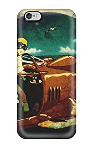 Christoper LwcqkoE2516EYdWV Case Cover Iphone 6 Plus Protective Case Castle In The Sky