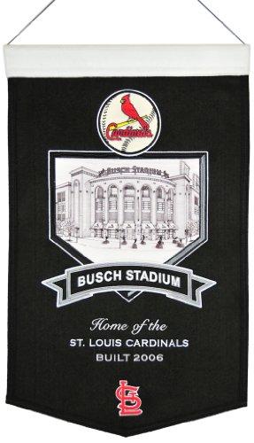 MLB St. Louis Cardinals Busch Stadium Banner