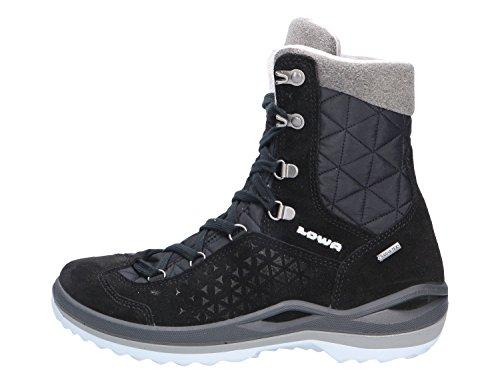 Calceta Ws De Femme Lowa 0999 Ii Multicolore black Randonnée Hautes Gtx Chaussures 6Bw4Hdtx
