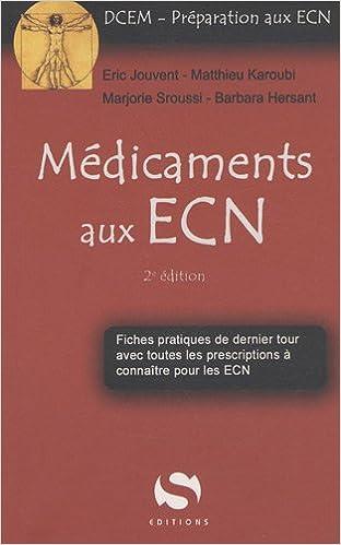 Book Of Ecn