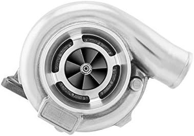 T4-11 Upgrade billet compressor wheel a//r.70 anti-surge a//r.68 oil turbo turbine