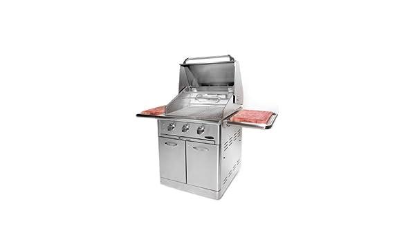 Capital cocina equipo cg30rfsl precisión serie libre de pie ...