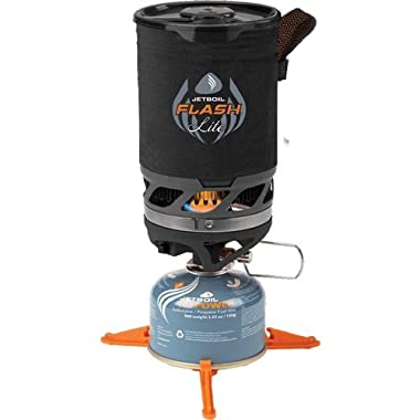 Jetboil Flashlite Personal Cooking System - Carbon
