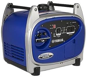 Yamaha EF2400ishc Quiet Generator