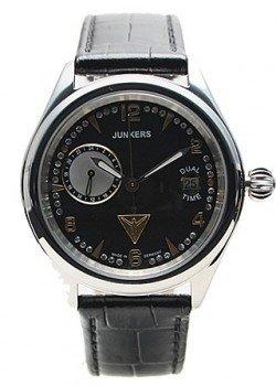 Junkers Inspiration JU6243-2 Reloj elegante para mujeres Fabricado en Alemania: Amazon.es: Relojes
