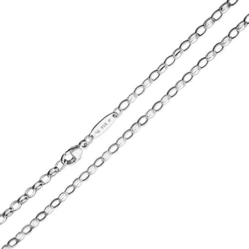 (Thomas Sabo Charm Necklace, Sterling Silver (35.4 in.))