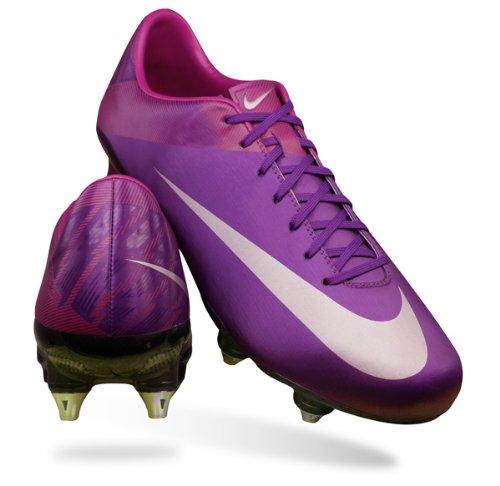 Calcio Viola Mercurial Vii Sg Scarpe Nike Tacchetti Vapor Da 558qT
