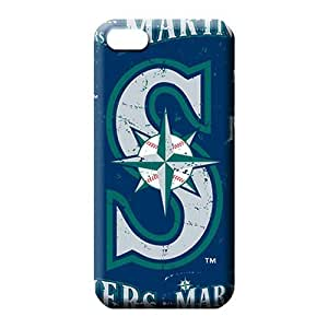 iphone 6 Sanp On Plastic pictures phone carrying cases seattle mariners mlb baseball
