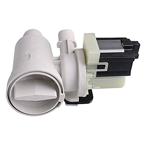 Washer Drain Pump Exact fit for Kenmore 11047512603, Kenmore 11047542603, Whirlpool WFW8300SW04, Whirlpool WFW9450WR00, Maytag MHN30PDAXW0 Replasment & Market Parts
