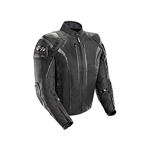 Joe Rocket Textile Motorcycle Jacket - 3