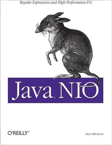 Java Nio