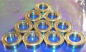 15x5mm Metric Bearings - 3