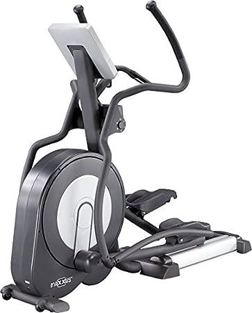 Maxxus HIGH-END cross trainer CX 10.0 con generador de corriente y equipos de estudio 5 años de garantía.: Amazon.es: Deportes y aire libre