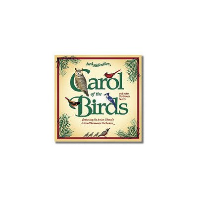 Animelodies Carol Of The Birds,