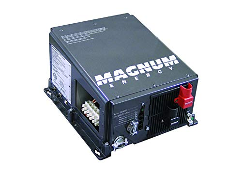 Magnum Energy ME2012 Inverter/Charger (Best Rv Inverter Charger)
