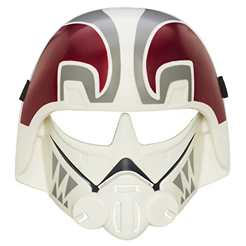 Star Wars Rebels Ezra Bridger Mask ()