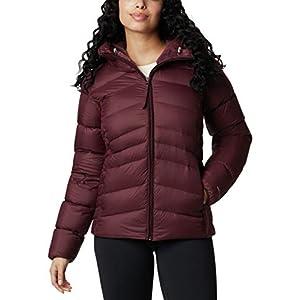 Best Autumn Down Hooded Women's Jacket India 2021