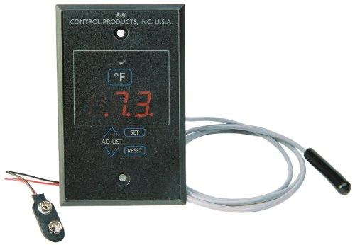 Control Products TAL-2000D-24 Temperature Alarm Logger