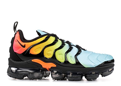 W Chaussures Vapormax Air black Femme Multicolore Compétition 002 Plus bleached Nike De black Running fwxdBf