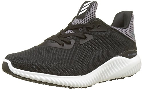 ftwbla negbas J 000 Adidas Mixte Chaussures Fitness Alphabounce Enfant neguti Noir De OZCqgw6