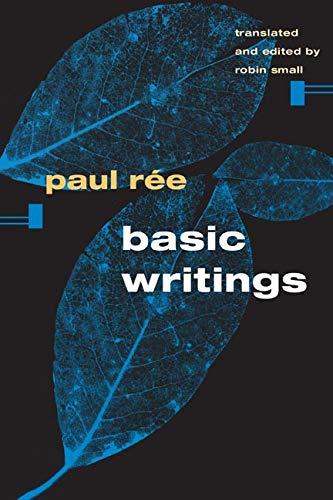 Basic Writings (International Nietzsche Studies)