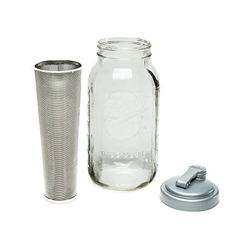 Cold Brew Coffee Maker Infuser product image