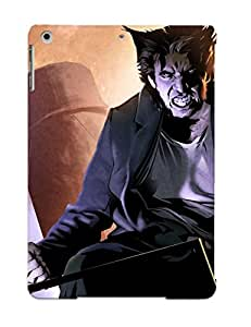 New Arrival Wolverine Ivwsqp-5047-quyxzde Case Cover/ Air Ipad Case