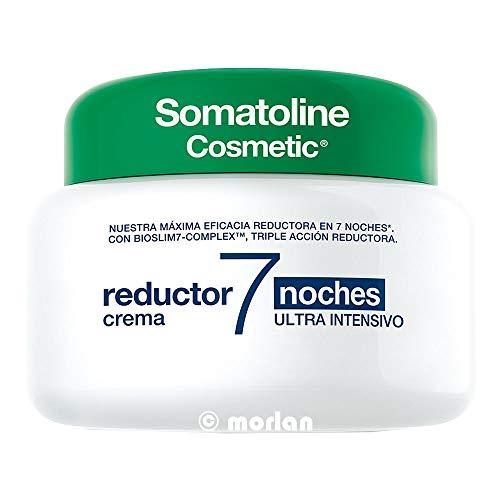 Somatoline, Tonificante y moldeador reductor intensivo 7 noches (piel madura) - 250