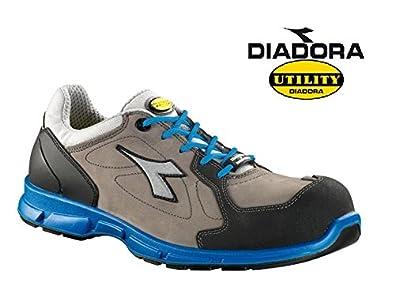 Acquistare diadora utility glove s3 blu Economici> OFF69